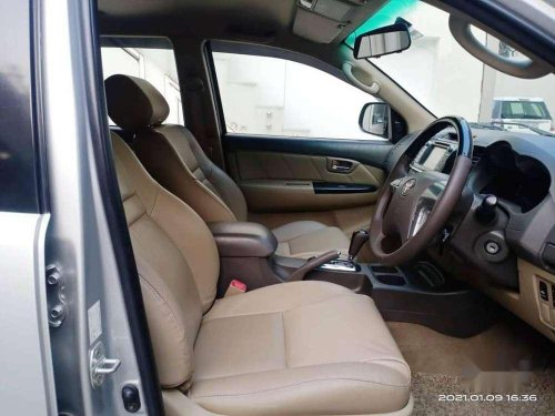 Used Toyota Fortuner 2013 AT for sale in Gurgaon