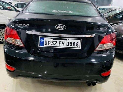Hyundai Verna 1.6 CRDi SX 2014 MT for sale in Faizabad