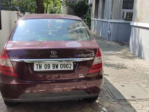 2014 Tata Indigo eCS MT for sale in Chennai