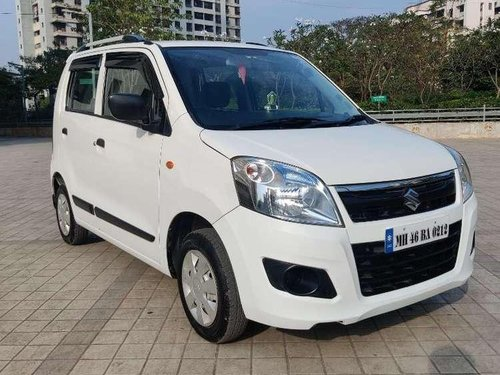 Used 2017 Maruti Suzuki Wagon R LXI CNG MT for sale in Mumbai
