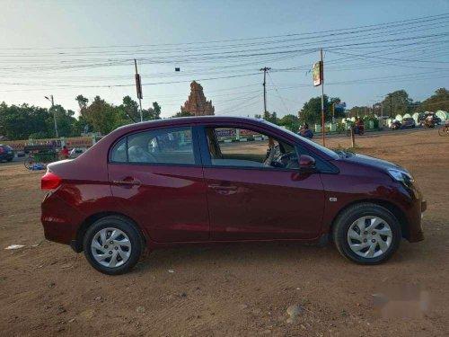 Honda Amaze S i-DTEC 2016 MT in Thanjavur