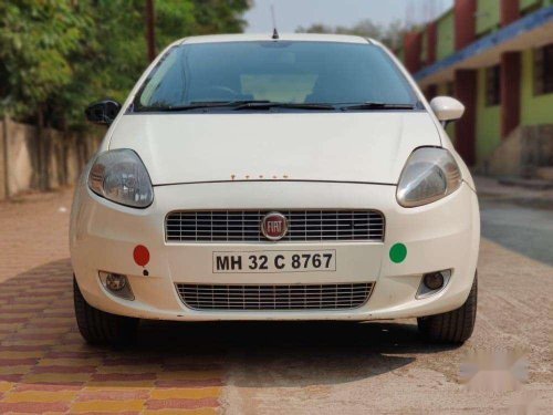 2013 Fiat Punto MT for sale in Chandrapur