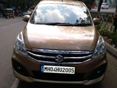 Used 2017 Maruti Suzuki Ertiga VDI MT for sale in Mumbai