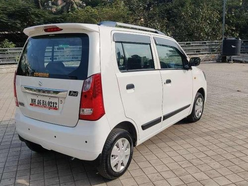 Used 2017 Maruti Suzuki Wagon R LXI CNG MT for sale in Mumbai-16
