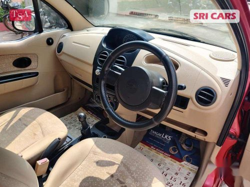 2010 Chevrolet Spark 1.0 MT for sale in Chennai-3