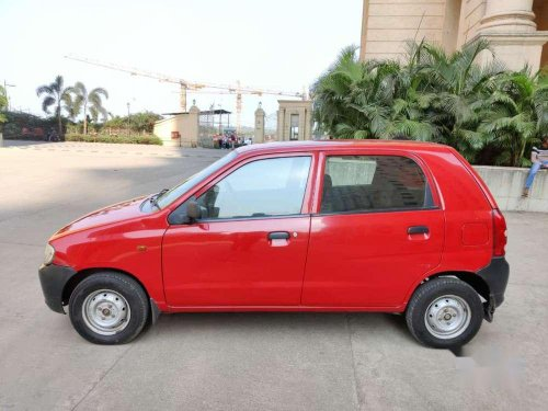 Used Maruti Suzuki Alto 2009 AT for sale in Thane