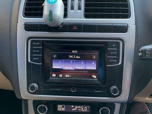 2017 Volkswagen Ameo MT for sale in Bhilai