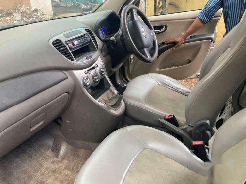 2012 Hyundai i10 1.2 Kappa Magna MT for sale in Chennai