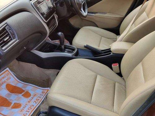 Used 2017 Honda City VX CVT AT for sale in Mumbai