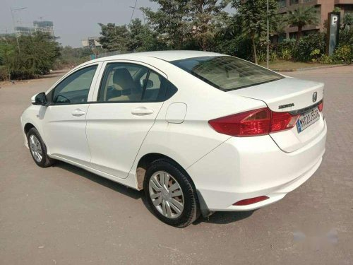 Used Honda City S 2010 MT for sale in Thane