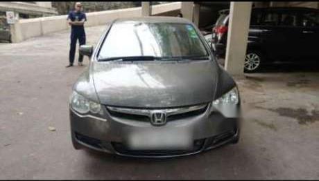 Used 2017 Honda Civic MT for sale in Mumbai