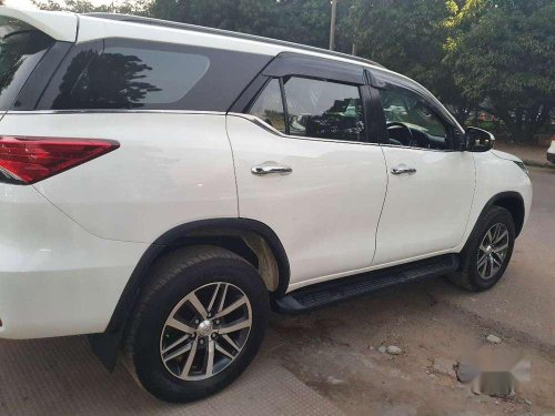 2017 Toyota Fortuner MT for sale in Chandigarh