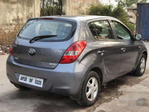 2010 Hyundai i20 Asta MT for sale in Hyderabad-3