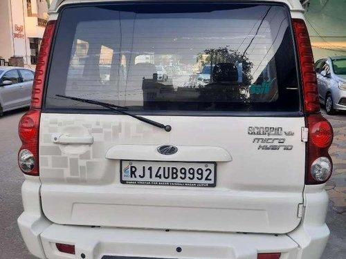 Used 2011 Mahindra Scorpio VLX MT for sale in Jaipur
