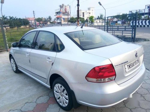 2014 Volkswagen Vento MT for sale in Namakkal