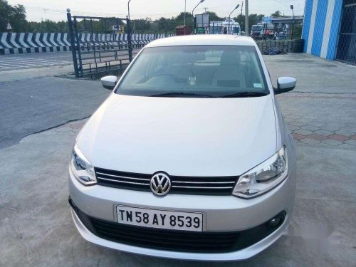 2014 Volkswagen Vento MT for sale in Namakkal-17