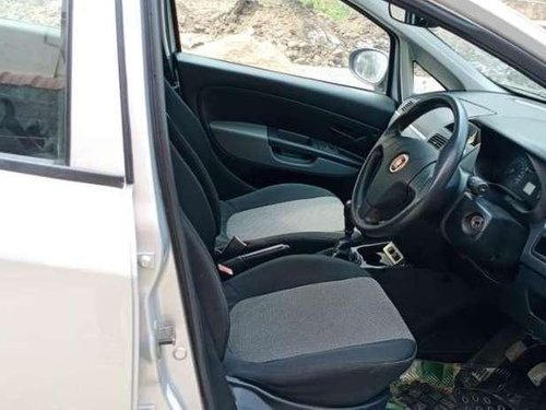 2011 Fiat Punto Active MT for sale in Nagpur