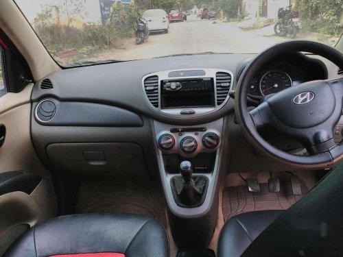2012 Hyundai i10 Era MT for sale in Hyderabad