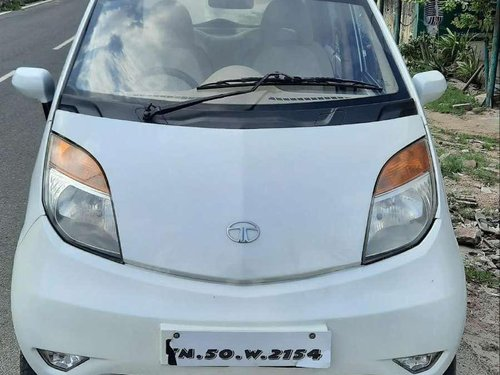 Used 2010 Tata Nano Twist XT MT for sale in Dindigul-5
