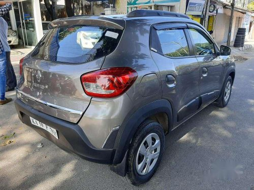 Used Renault Kwid RXT 2017 MT for sale in Nagar