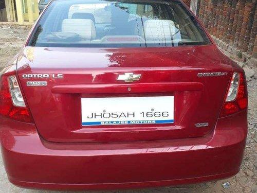 Used 2011 Chevrolet Optra Magnum MT for sale in Jamshedpur