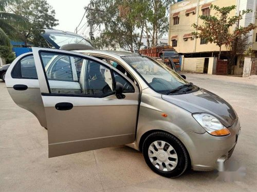 Chevrolet Spark 1.0 2008 MT for sale in Hyderabad
