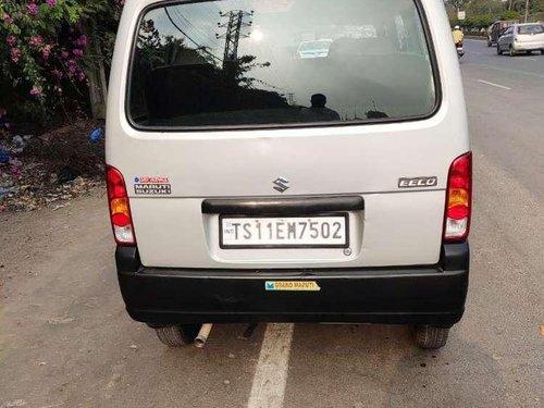 2018 Maruti Suzuki Eeco MT for sale in Hyderabad