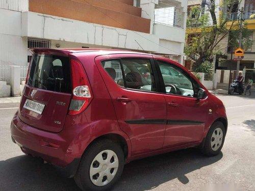 2013 Maruti Suzuki Ritz MT for sale in Nagar