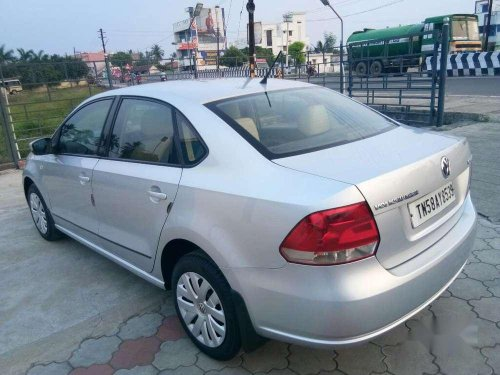 2014 Volkswagen Vento MT for sale in Namakkal-6