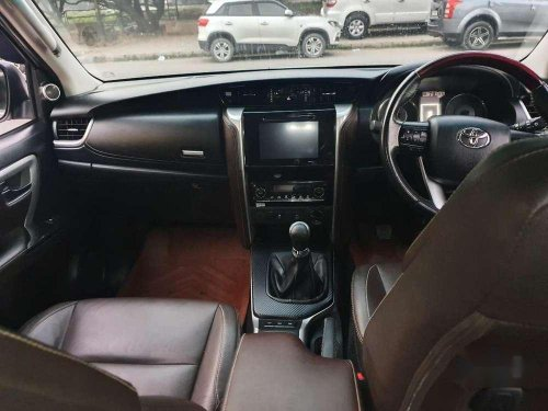 2017 Toyota Fortuner MT for sale in Chandigarh-3
