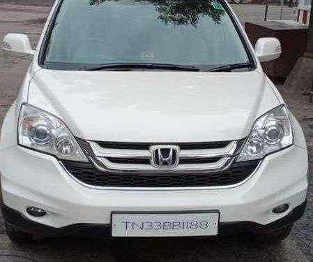Honda CR V 2010 AT for sale in Tiruppur