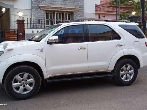 2011 Toyota Fortuner MT for sale in Salem