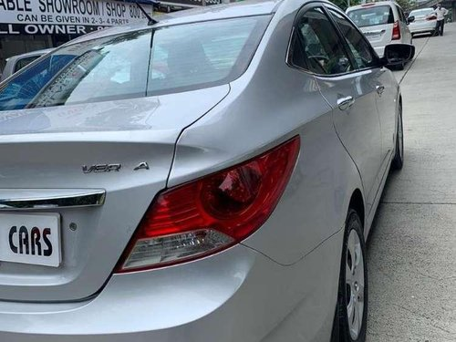 Hyundai Verna 1.4 CRDi 2013 AT for sale in Mira Road
