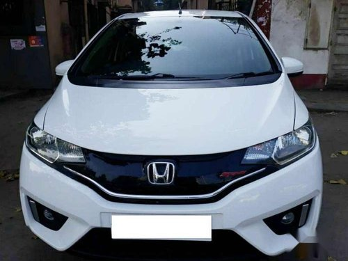 Honda Jazz V CVT 2016 MT for sale in Mumbai
