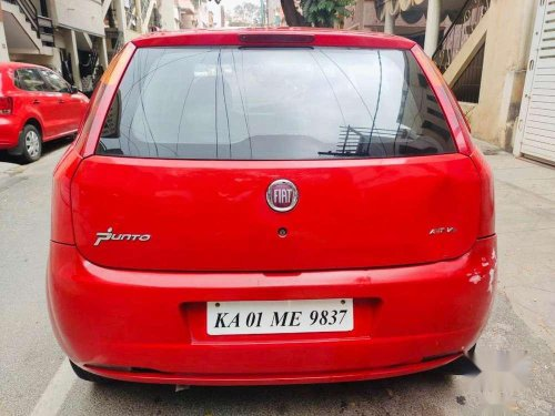Used 2009 Fiat Punto Active MT for sale in Nagar