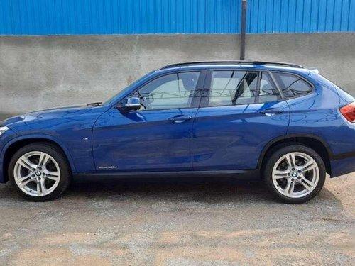 2015 BMW X1 sDrive20d M Sport AT in Kalyan