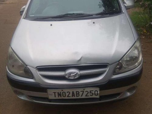Used Hyundai Getz GLS 2007 MT for sale in Coimbatore