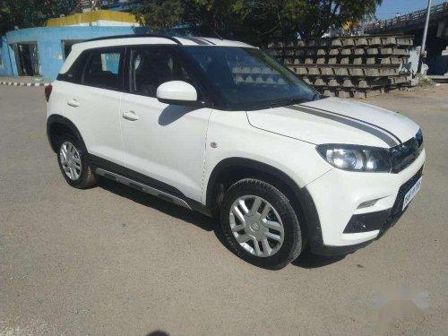 2019 Maruti Suzuki Vitara Brezza VDi MT for sale in Hyderabad