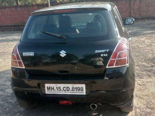 Used 2009 Maruti Suzuki Swift ZXI MT for sale in Kolhapur