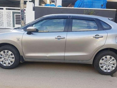 2016 Maruti Suzuki Baleno Sigma Diesel MT for sale in Nagar