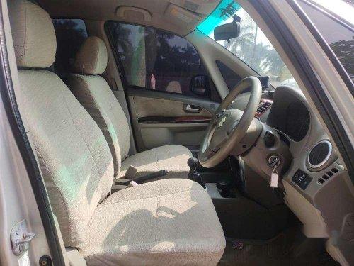 Used 2012 Maruti Suzuki SX4 MT for sale in Nashik