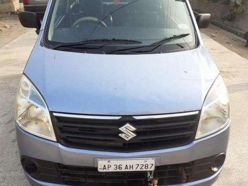 Maruti Suzuki Wagon R LXI 2010 MT in Karimnagar
