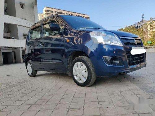 2018 Maruti Suzuki Wagon R LXI CNG MT in Mumbai