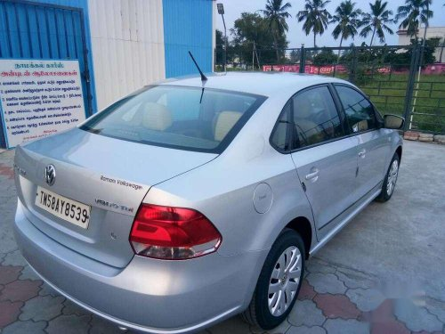 2014 Volkswagen Vento MT for sale in Namakkal-14