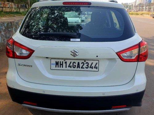 Used Maruti Suzuki S Cross Zeta 2017 MT in Pune