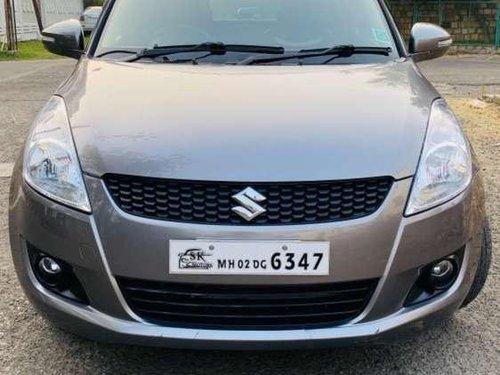 Used Maruti Suzuki Swift VXI 2014 MT in Nagpur