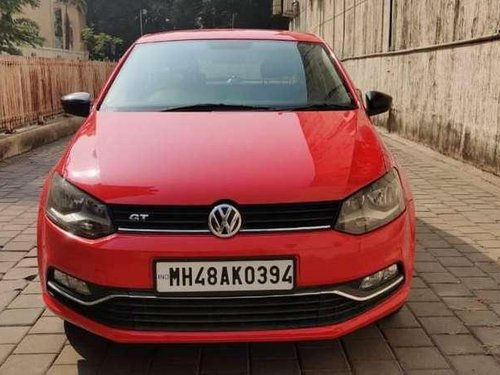 Volkswagen Polo GT TSI 2016 MT for sale in Mumbai