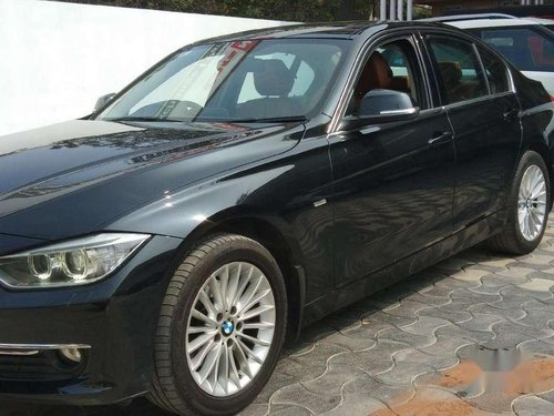 Used 2013 BMW 3 Series 320d Sedan AT for sale in Hyderabad