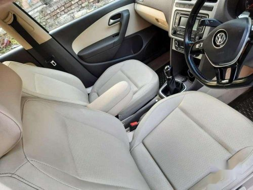 Used Volkswagen Vento 2015 MT for sale in Gurgaon