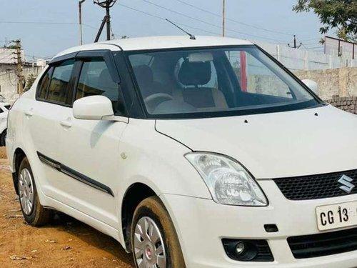 Used Maruti Suzuki Swift Dzire 2010 MT for sale in Durg